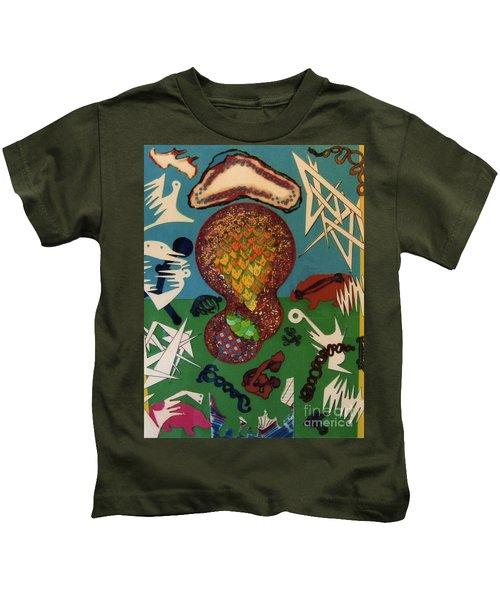 Rfb0126 Kids T-Shirt