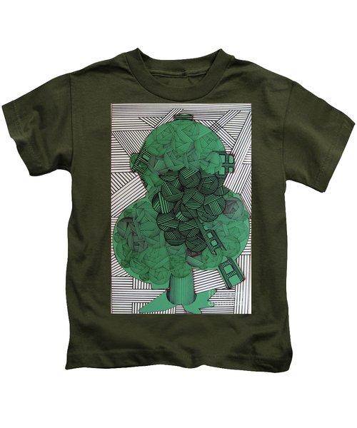 Rfb0502 Kids T-Shirt
