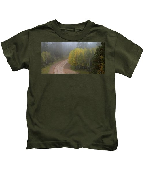 Rim Road Kids T-Shirt