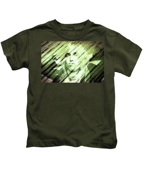 Rip Tom Petty Kids T-Shirt