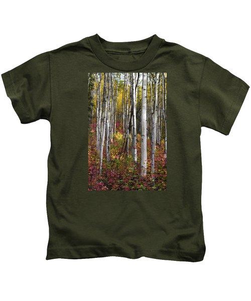 Riser Kids T-Shirt