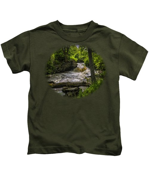 Riverside Kids T-Shirt