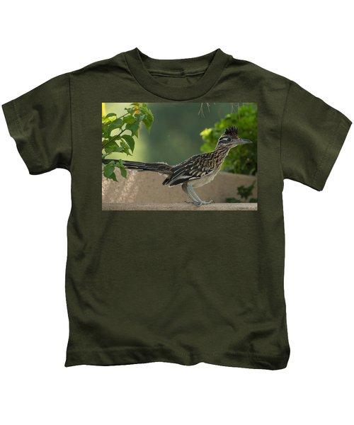 Roadrunner Closeup Kids T-Shirt