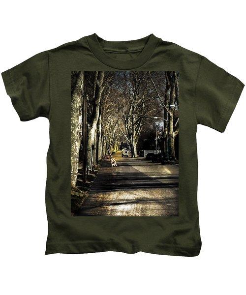 Roosevelt Avenue II Kids T-Shirt