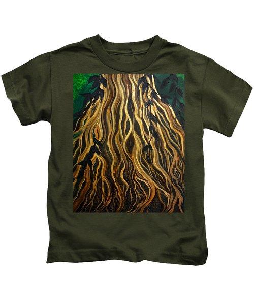 Roots Kids T-Shirt