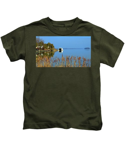 Rose Bay Kids T-Shirt