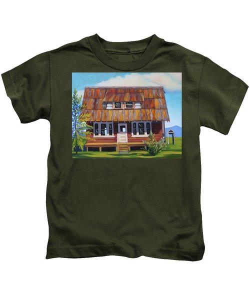 Roseberry House Kids T-Shirt