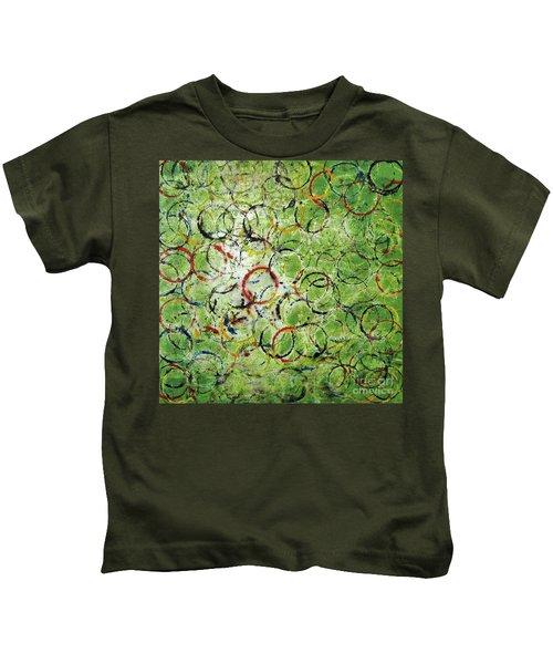 Round About 2 Kids T-Shirt