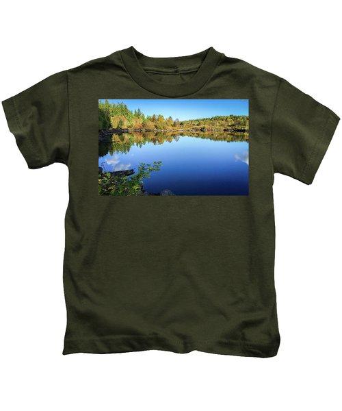 Ruminating The Fall Kids T-Shirt
