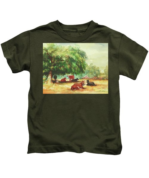 Rumination Kids T-Shirt