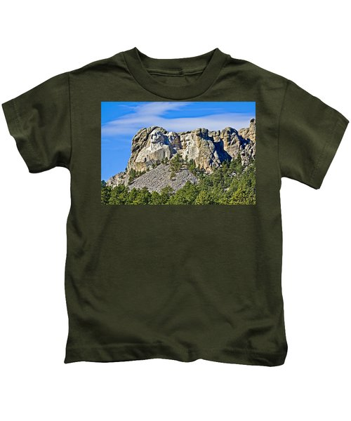 Rushmore Kids T-Shirt