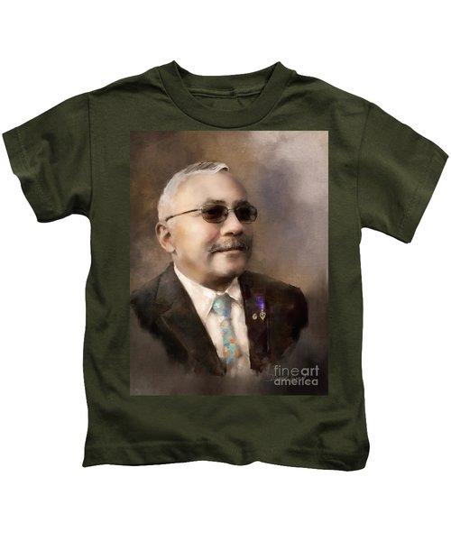 Russell G. Kids T-Shirt