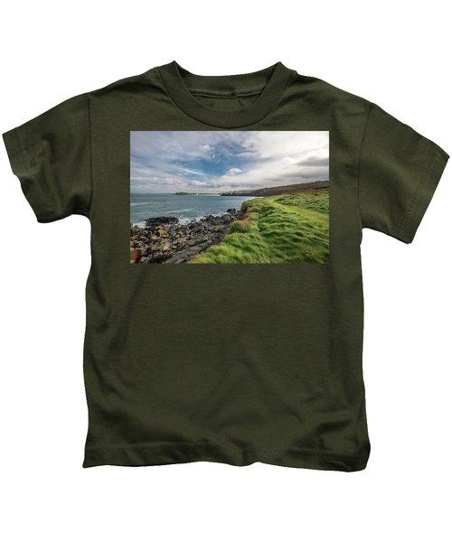 Saint Ives Kids T-Shirt