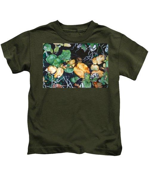 Salal Kids T-Shirt