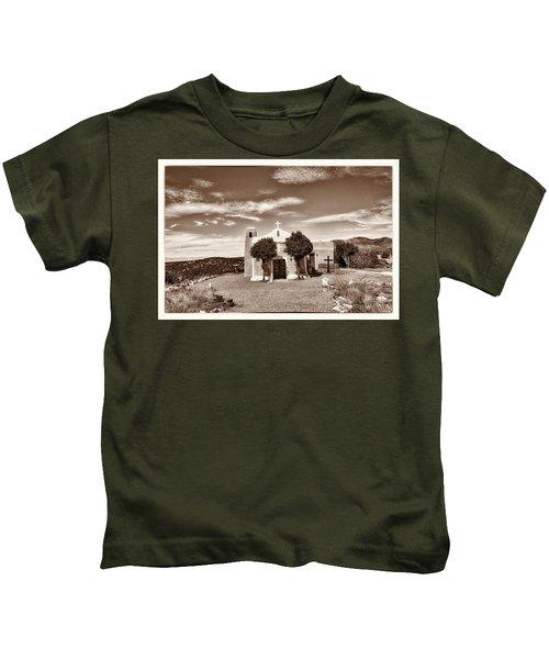 San Francisco De Asis  Est 1839 Kids T-Shirt
