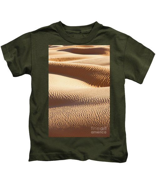 Sand Dunes 2 Kids T-Shirt