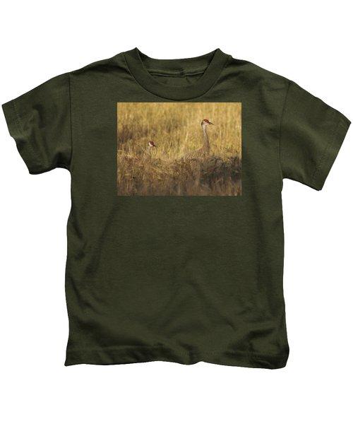 Sandhill Double Kids T-Shirt