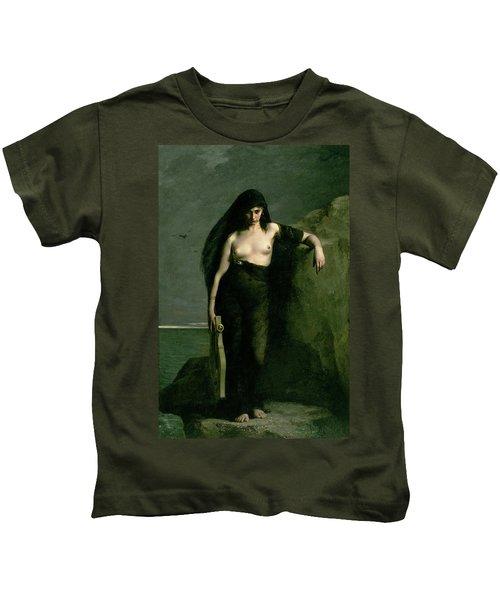 Sappho Kids T-Shirt