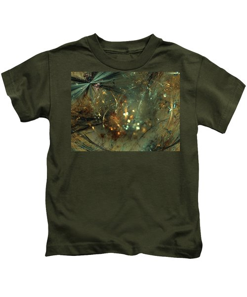 Saturation Kids T-Shirt