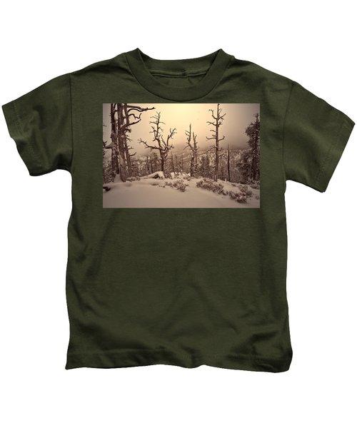 Saving You  Kids T-Shirt
