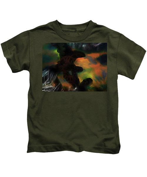 Savior One Kids T-Shirt