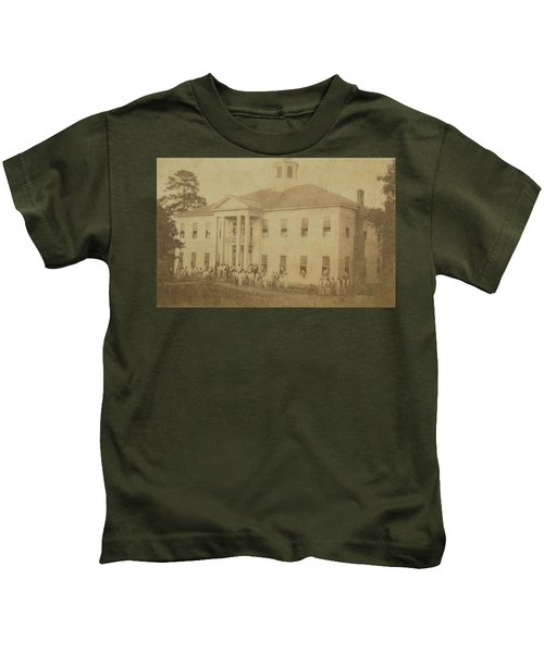 School 1901 Kids T-Shirt