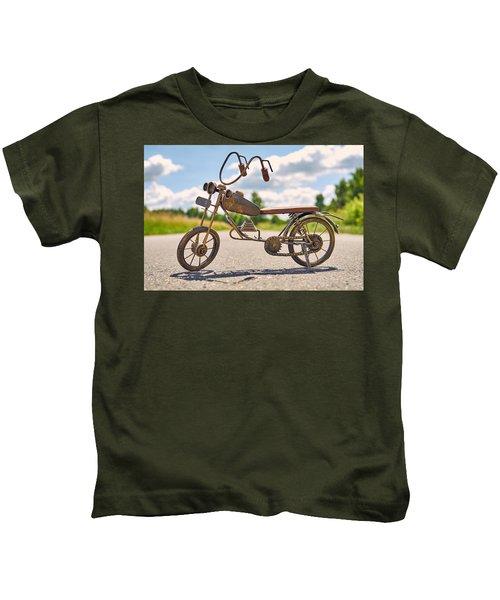 Scrawny Kids T-Shirt