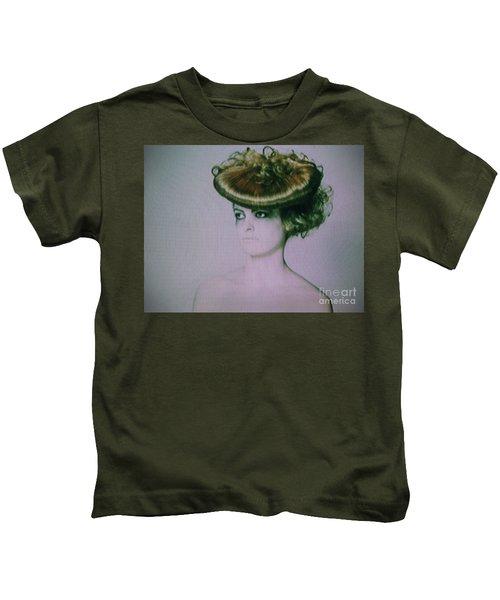 Screen #9222 Kids T-Shirt