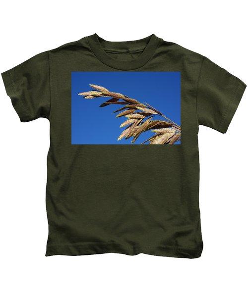 Sea Oats Kids T-Shirt