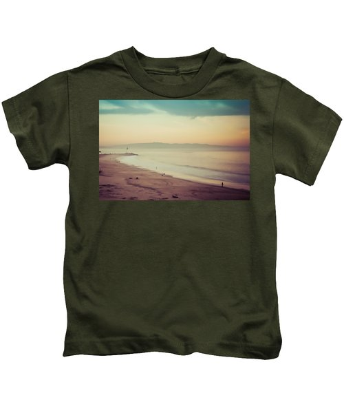 Seabright Dream Kids T-Shirt
