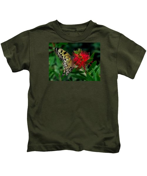 Searching For Nectar Kids T-Shirt