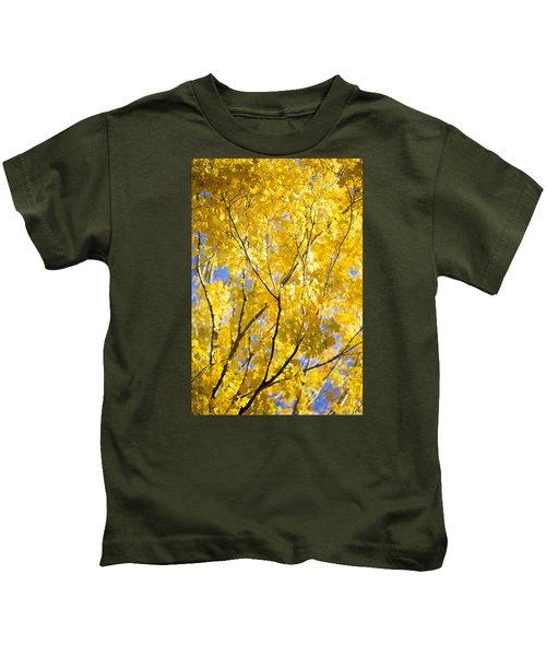 Second Spring Kids T-Shirt