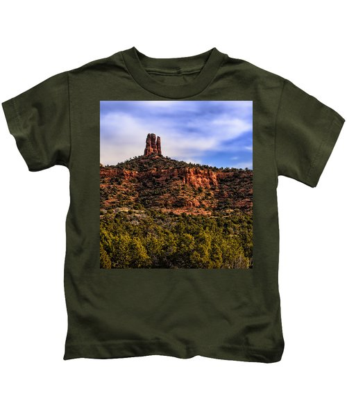 Sedona Morning 21 Kids T-Shirt