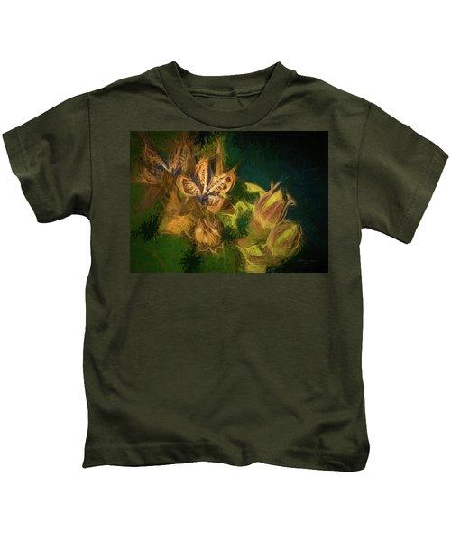 Seeds N Buds Kids T-Shirt