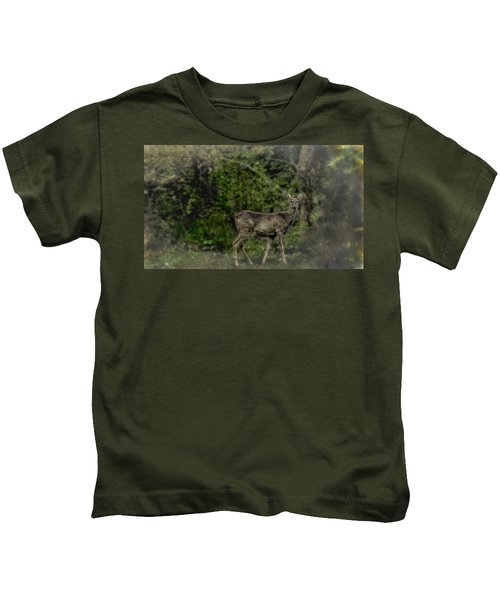 Separated And Diseased Kids T-Shirt