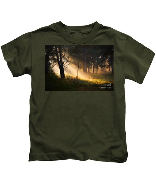September Impressions Kids T-Shirt