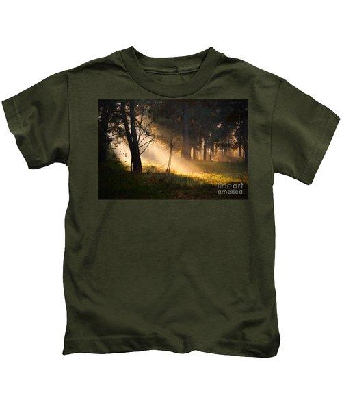 September Impressions Kids T-Shirt