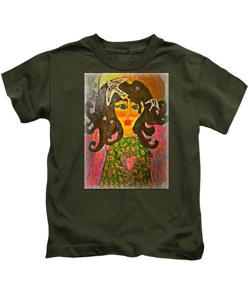 Seraphina Kids T-Shirt