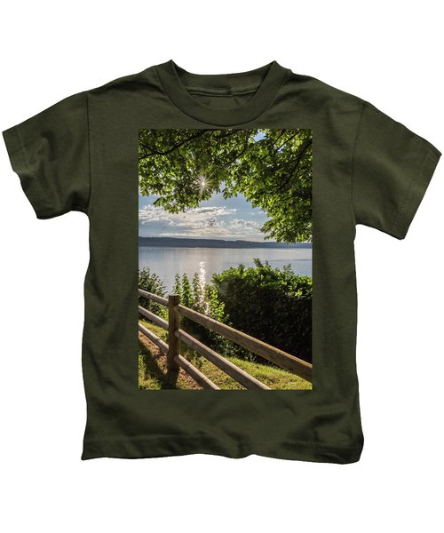 Serenity Kids T-Shirt