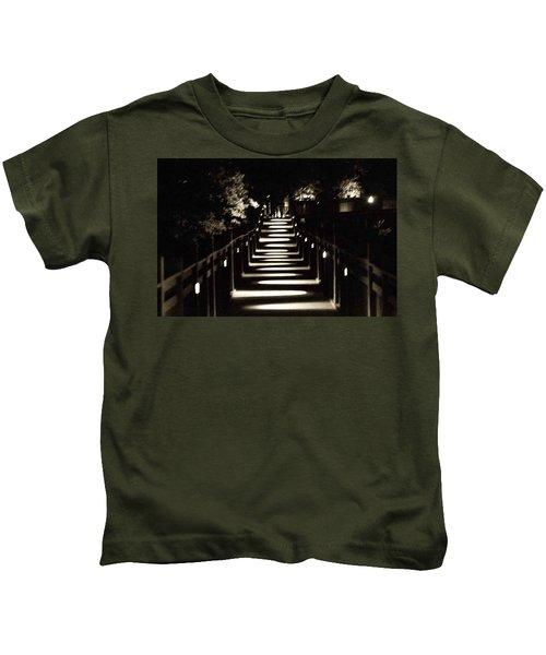 Serpentine Shadow Kids T-Shirt