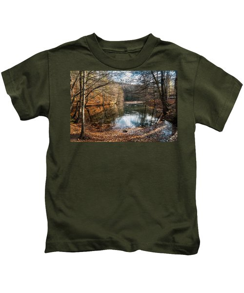 Seven Lakes Kids T-Shirt