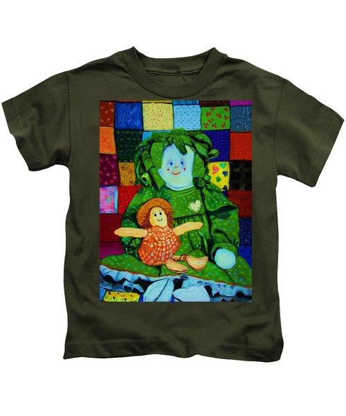 Sew Sweet Kids T-Shirt