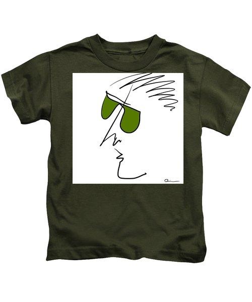 Shades Kids T-Shirt