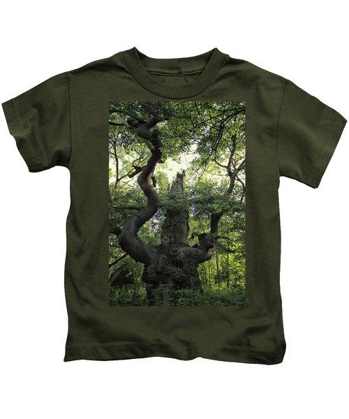 Sherwood Forest Kids T-Shirt