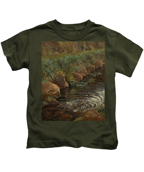 Sidie Hollow Kids T-Shirt