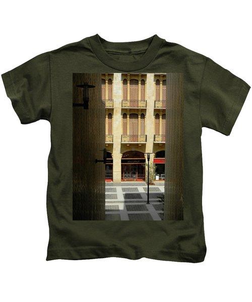 Siesta Time Kids T-Shirt