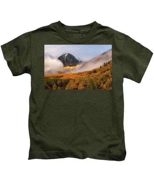 Siever's Mountain Kids T-Shirt