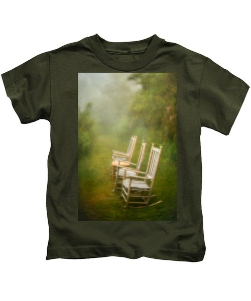 Sit A Spell Kids T-Shirt