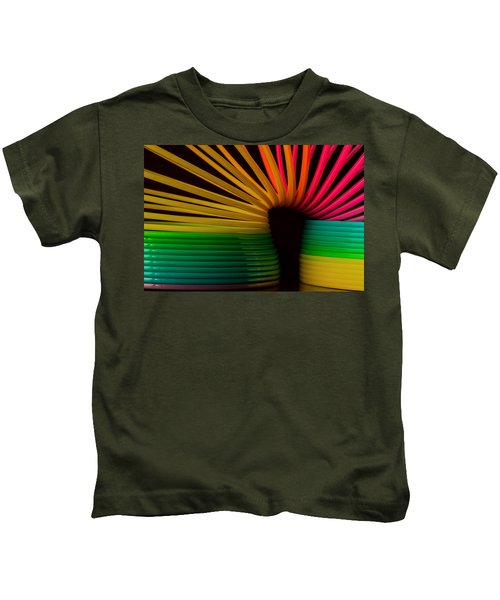Slinky Kids T-Shirt