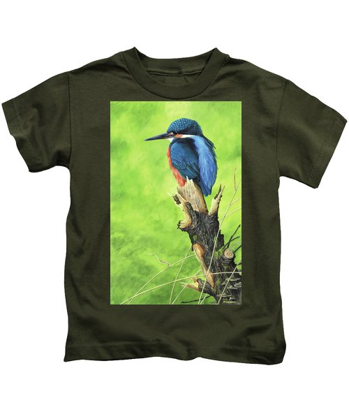 Small Wonder Kids T-Shirt
